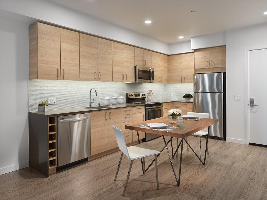 Locale Apartments Redwood City